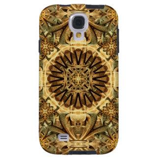 DomkyrkaMandala Galaxy S4 Fodral