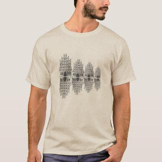 Domkyrkor T-shirts