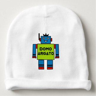 Domo Arigato Herr Roboto babyhatt