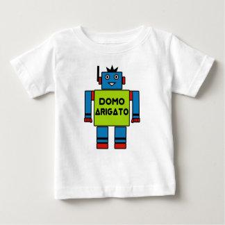 Domo Arigato Herr Roboto T-tröja Tröja