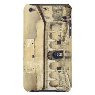 Domstol av myrtarna (Uteplats de los Arrayanes) iPod Touch Överdrag