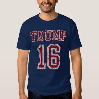Donald Trump 2016 för president Tröjor