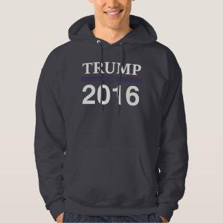 Donald Trump 2016 Munkjacka