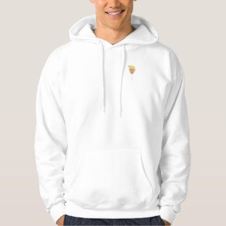 Donald Trump ballong Sweatshirt Med Luva