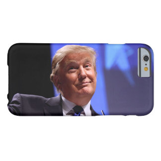 Donald Trump Barely There iPhone 6 Fodral