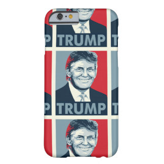 Donald Trump Barely There iPhone 6 Skal