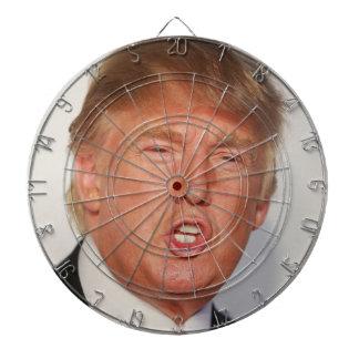 Donald Trump Darttavla