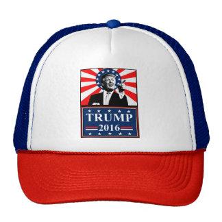 Donald Trump för den presidenthatten 2016 Keps