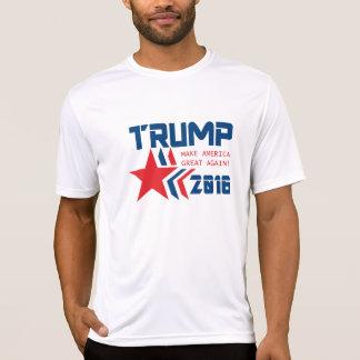 Donald Trump för president Tee Shirt