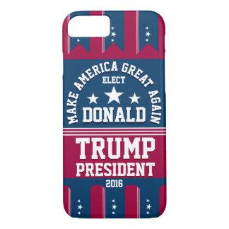 Donald Trump för presidenten 2016