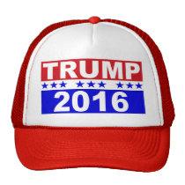 Donald Trump för presidenten 2016 Keps