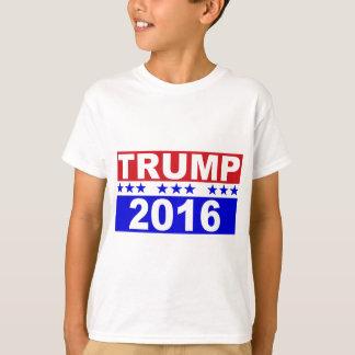 Donald Trump för presidenten 2016 Tee Shirt