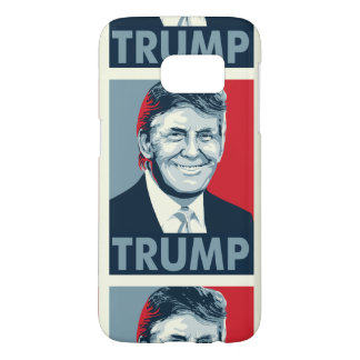 Donald Trump Galaxy S5 Skal
