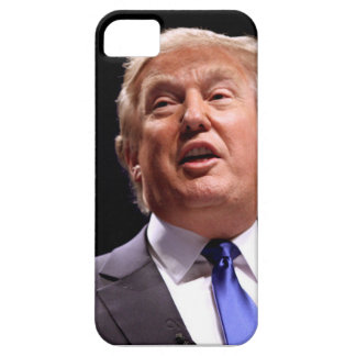 Donald Trump iPhone 5 Case-Mate Skydd