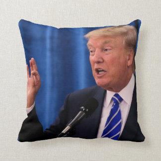 Donald Trump kudder! Kudde