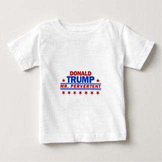 Donald Trump Pervertent Tshirts