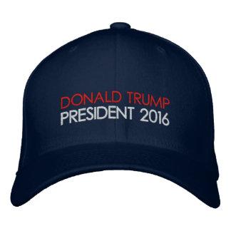 Donald Trump president 2016 Broderad Keps