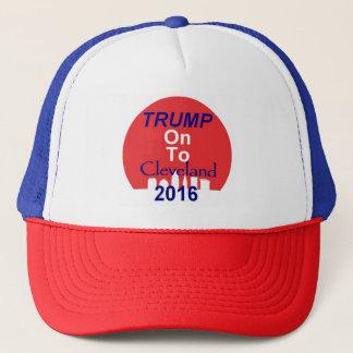 Donald Trump truckerkeps 2016