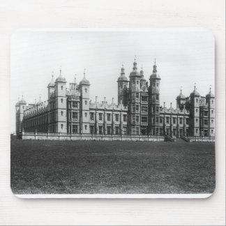Donaldsons sjukhus som byggas 1833-51 musmatta