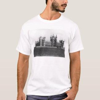 Donaldsons sjukhus som byggas 1833-51 tee shirts