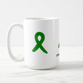 Donor kopp för organ