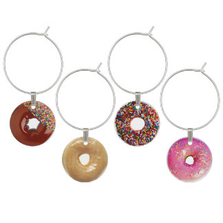Donuts Berlock Vinglas