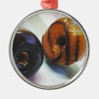 Donuts Julgransprydnad Metall