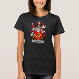 Dooley familjvapensköld tröjor