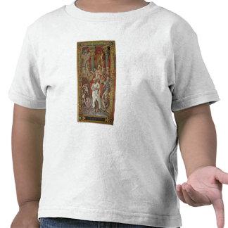 Dop av Clovis mig T Shirt