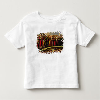 Dop av det Murom folket T Shirt