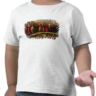 Dop av det Murom folket Tshirts
