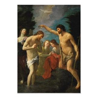 """""""Dop av inbjudningar för Kristus"""""""