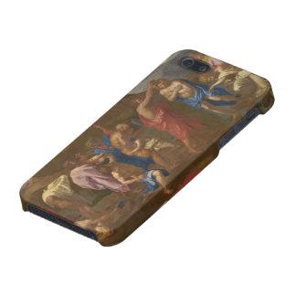 Dop av Kristus, 1641-42 iPhone 5 Cover