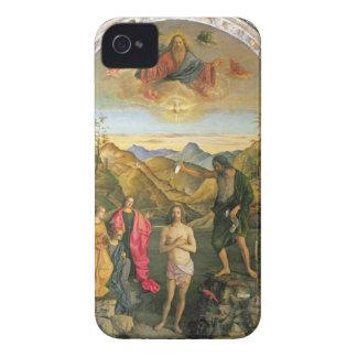 Dop av Kristus, St John Altarpiece Case-Mate iPhone 4 Skydd