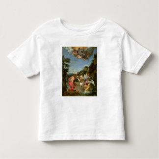 Dop av Kristus T Shirt