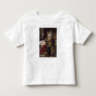 Dop av Vajk T-shirts