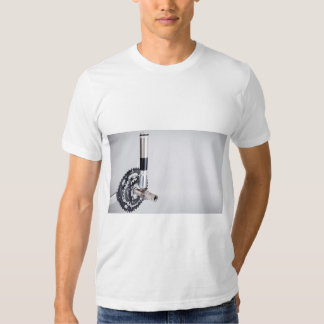 Dopa för cykel t shirt