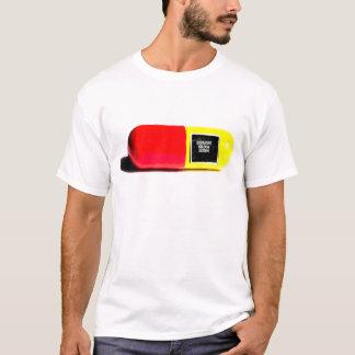 dopaminefrigörarsystem t shirts