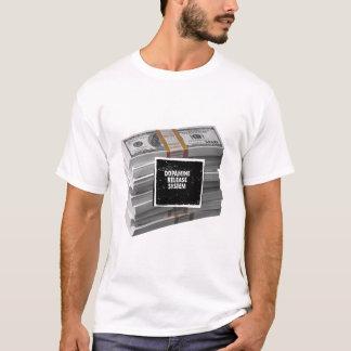 dopaminefrigörarsystem tshirts
