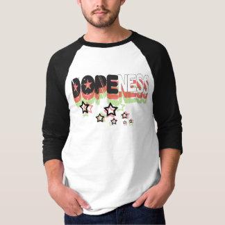 dopeness tee shirts