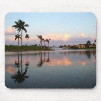 Doral Golf och klubbhus, Florida Musmatta