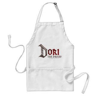 Dori namn förkläde