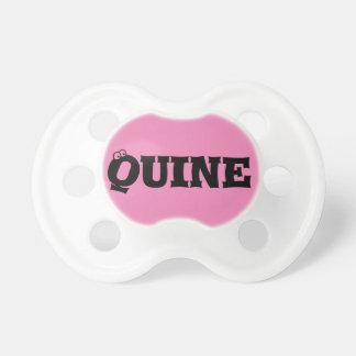 "Doric ""Quine"" attrapp/nappar Napp"