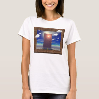 dörr t-shirt
