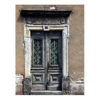 Dörr Vykort