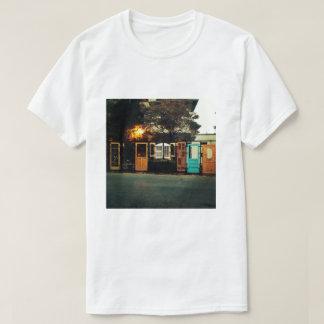 Dörrar Tshirts