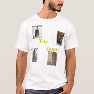 Dörrarna T-shirt