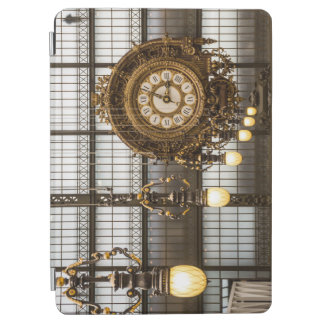 d'Orsay Musee tar tid på iPad Air Skydd