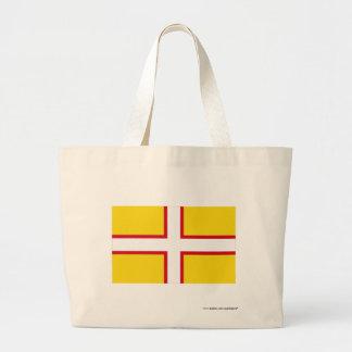 Dorset flagga kassar