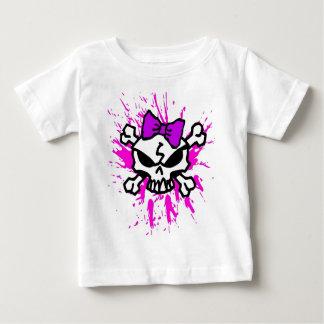 Döskallar och Crossbones T-shirt
